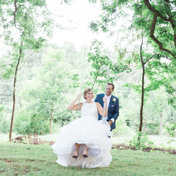 WEDDING | ASHLEY + ANDREW