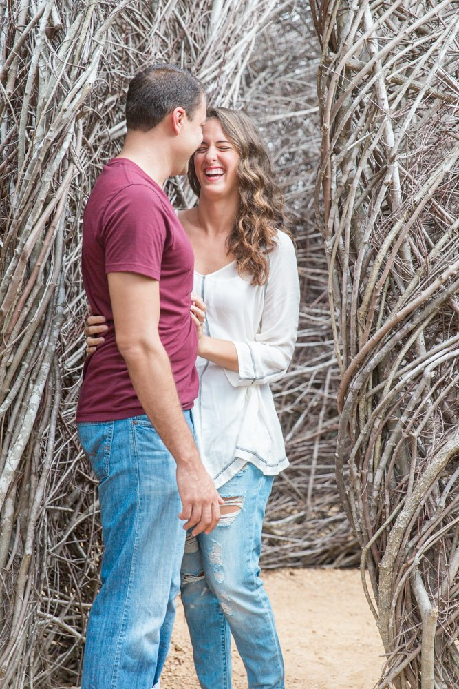Chapel Hill Engagement Photographer 2