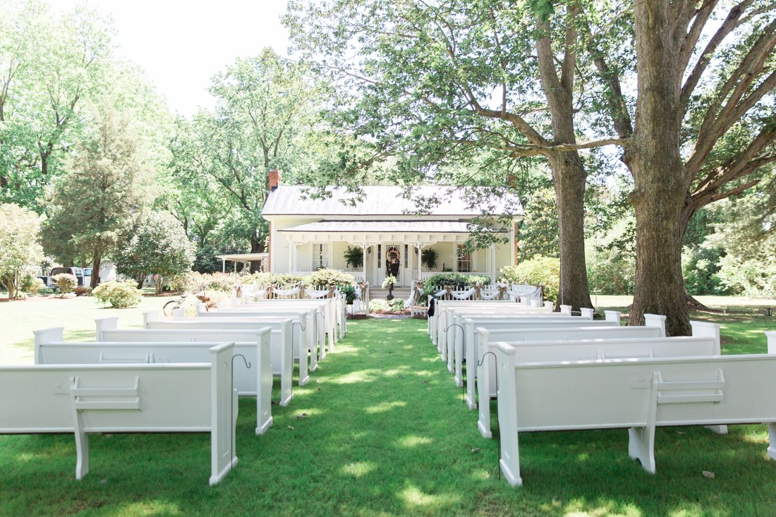 Southern Weddings 27
