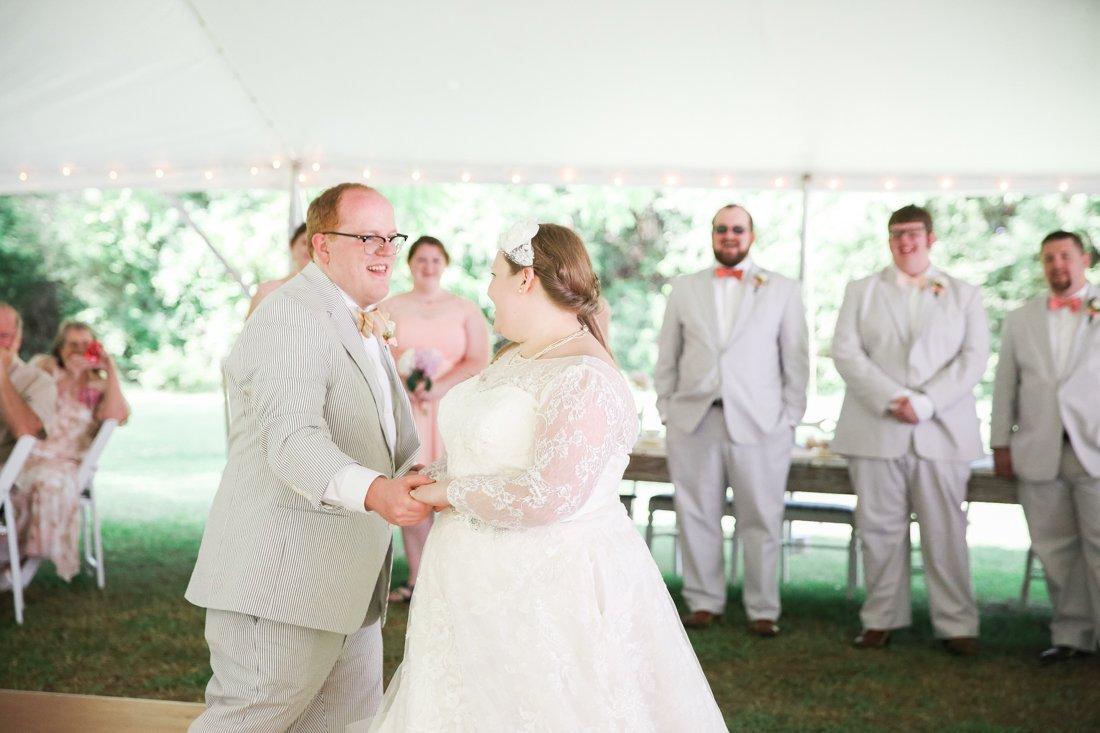 Southern Weddings 35
