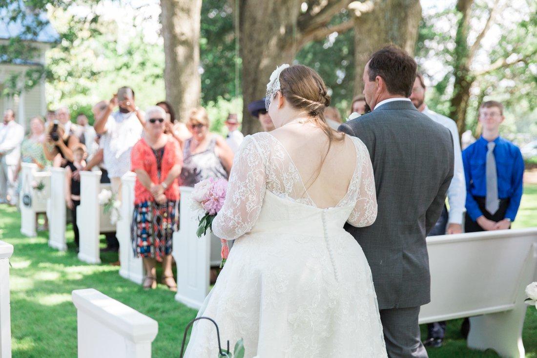 Southern Weddings 38