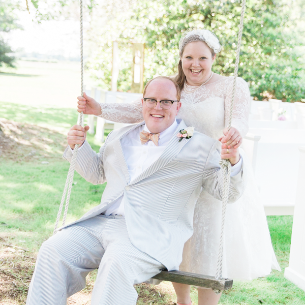 WEDDING | KINDRA + ROGER