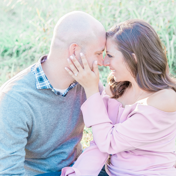ENGAGEMENT | JESSICA + MICHAEL
