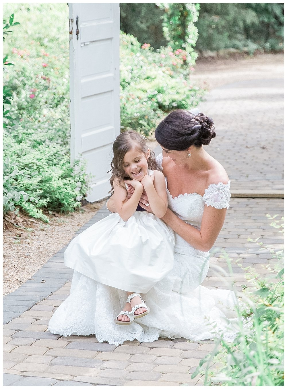 Wedding Photographer in Charlotte, NC Leah Marie Photography + Stationery