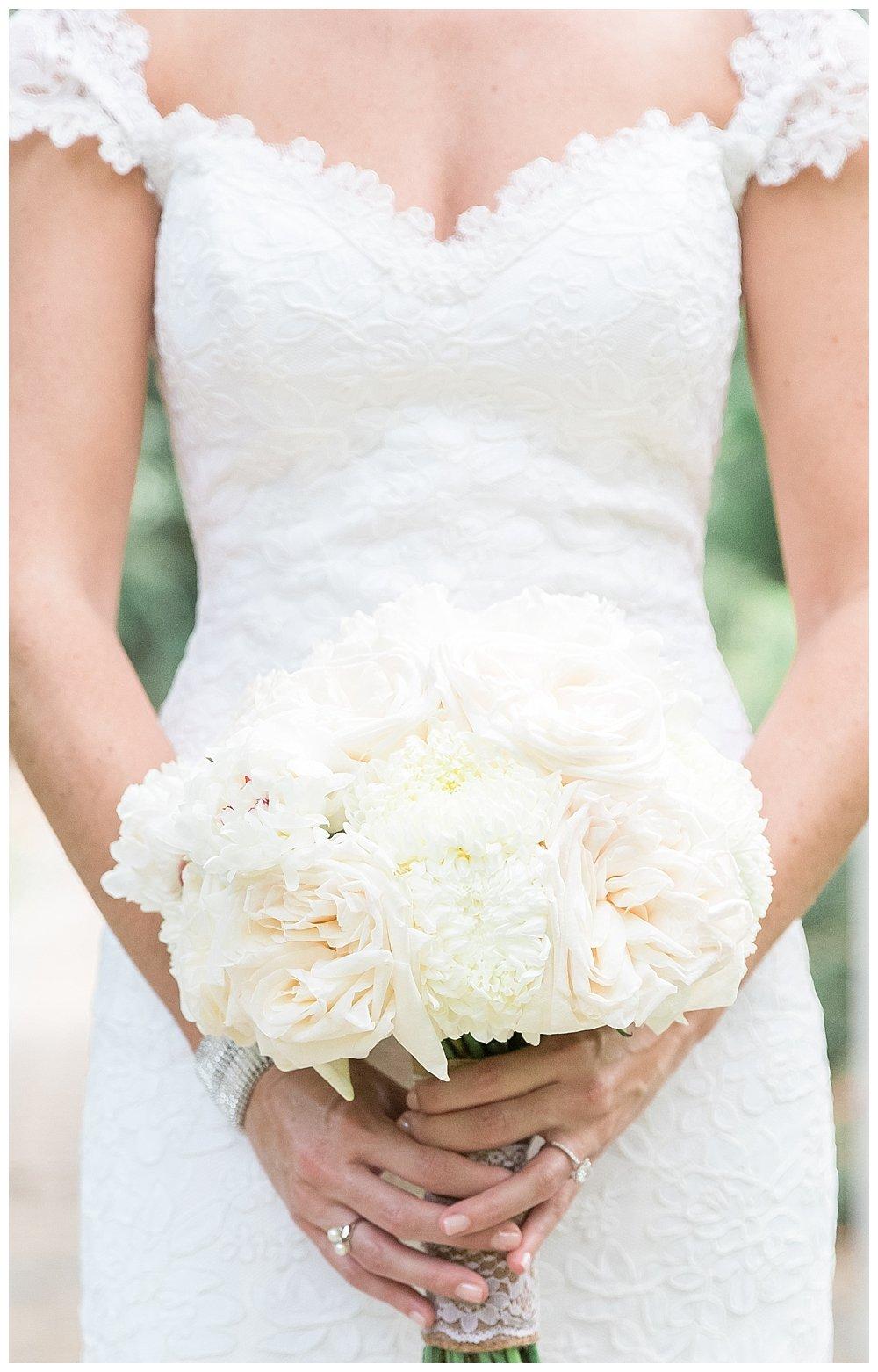 Wedding Florist in Charlotte