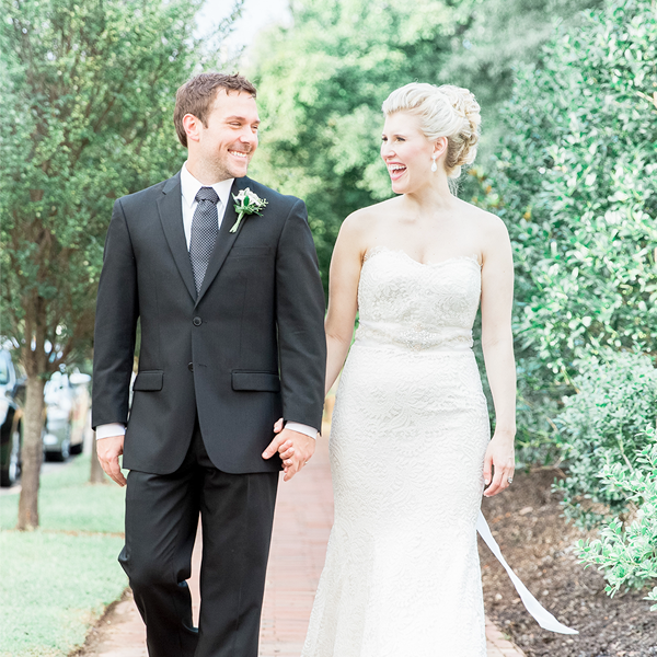 WEDDING | MARY CATES + JASON