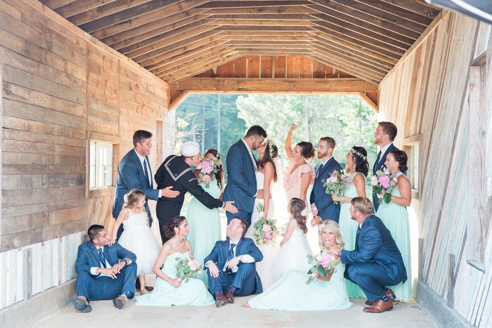 Raleigh Wedding Photographer 40