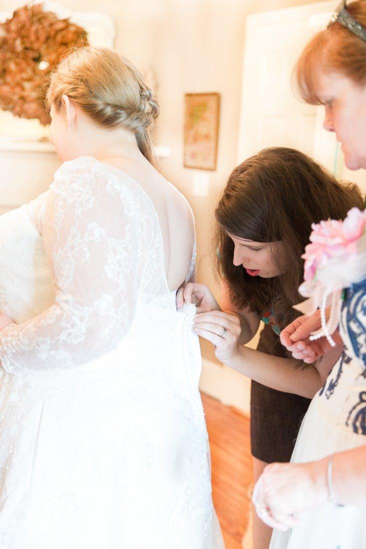 Southern Weddings 134