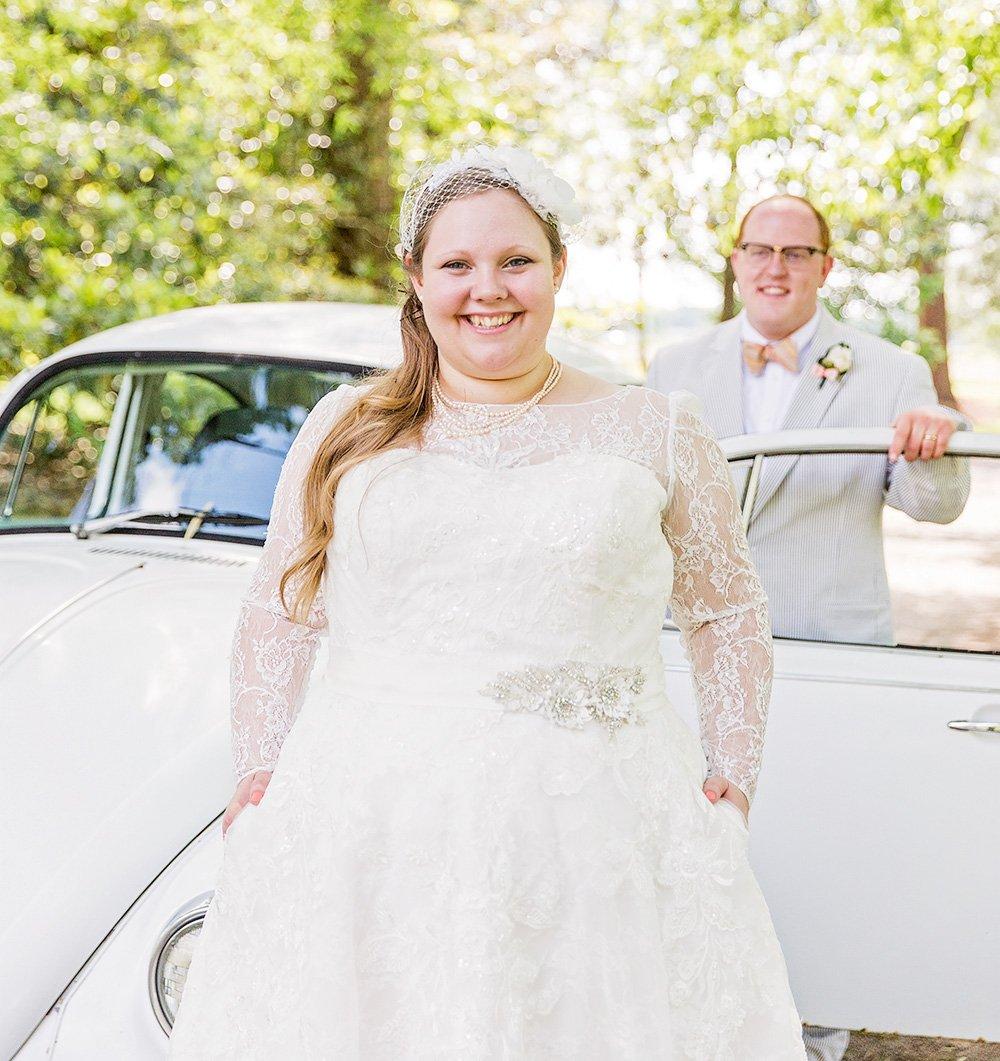 Longstraw Farms wedding in Ayden, NC