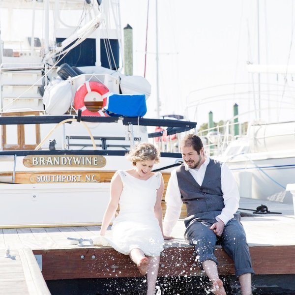 WEDDING | REBECCA + MAURICIO