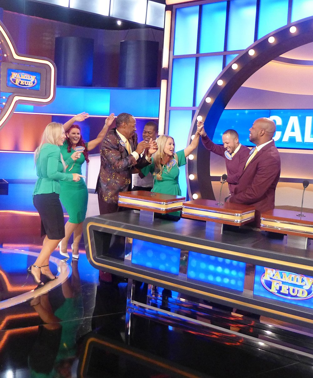 Family Feud 4