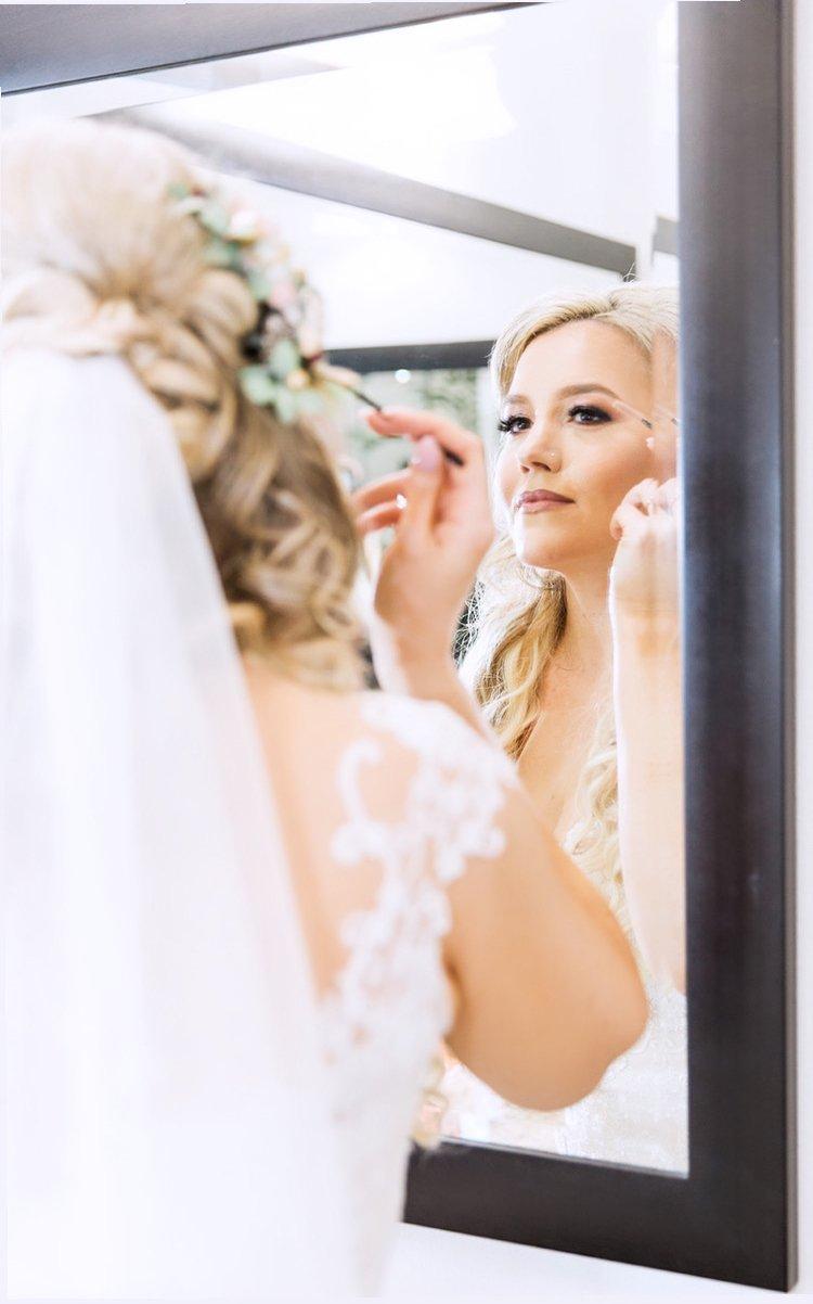 San Jose makeup artist wedding mua