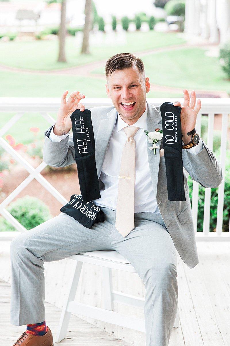 wedding-socks